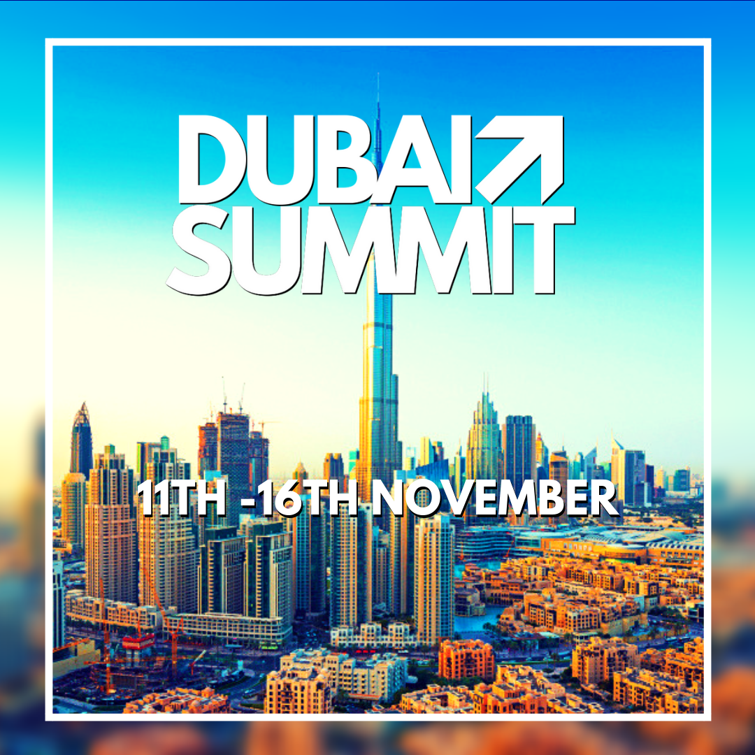Dubai Entrepreneur Summit 2019