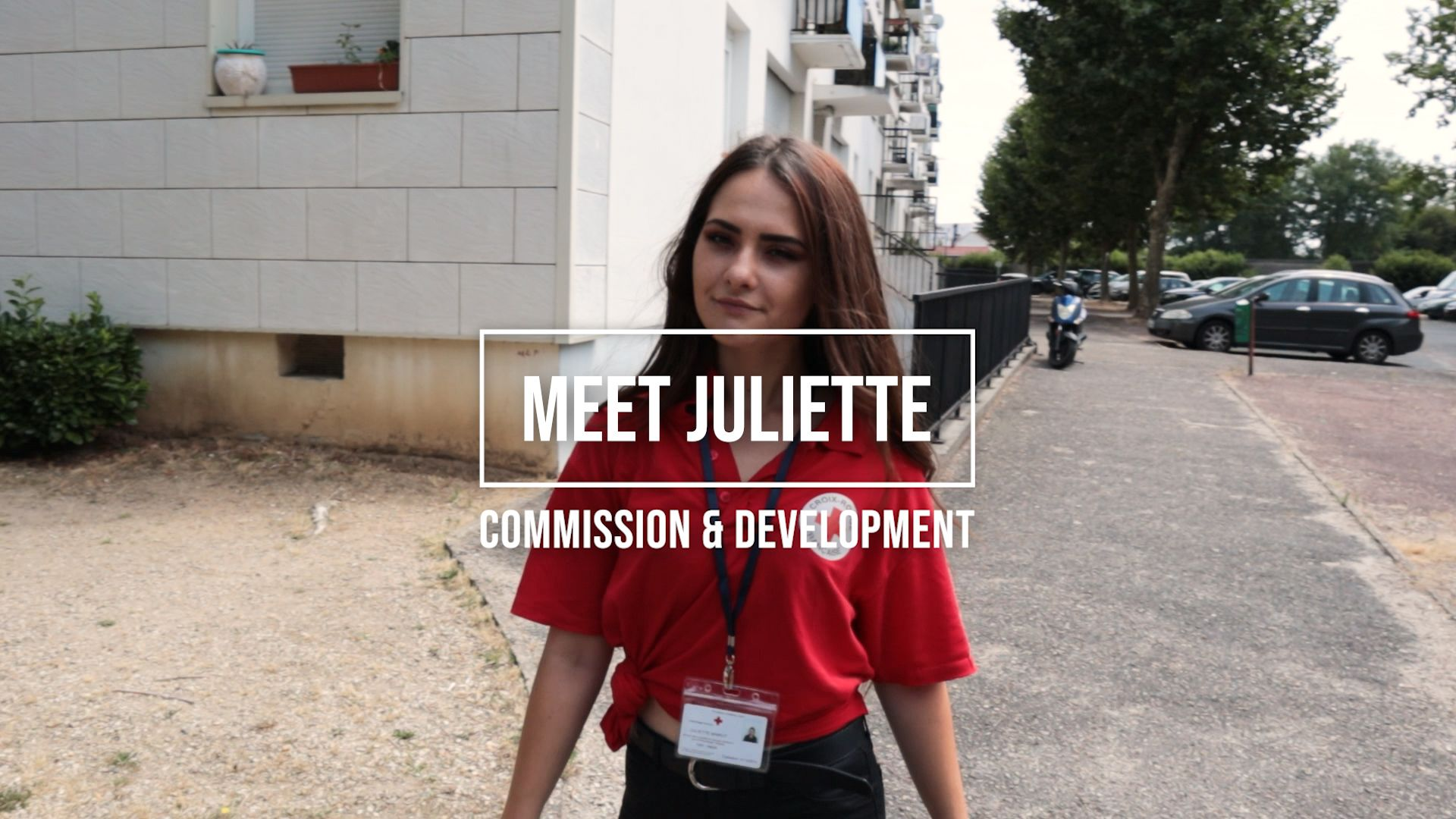 Meet Juliette: Commission and Development