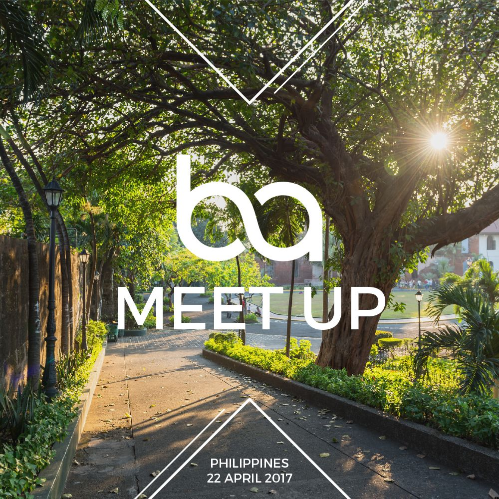 BA MEET UP PHILIPPINES