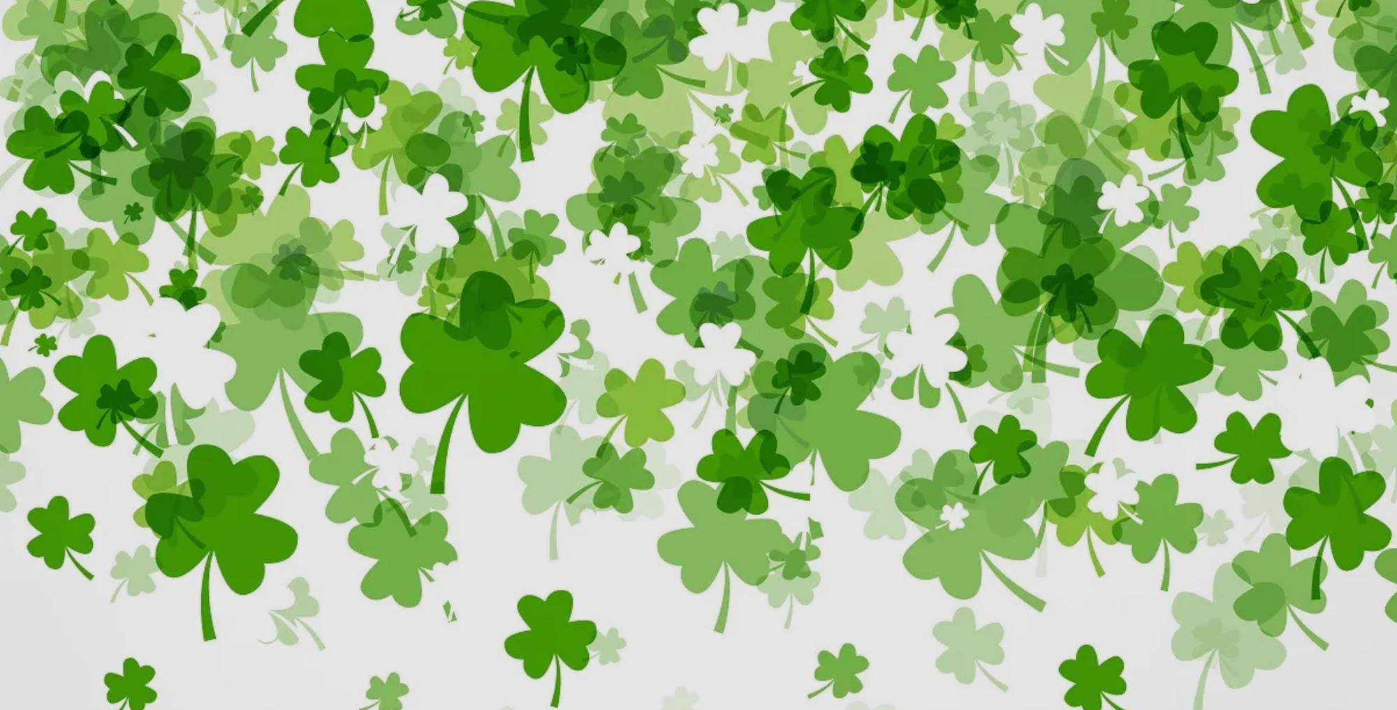 St. Patrick's Day! What can we learn from the Irish?