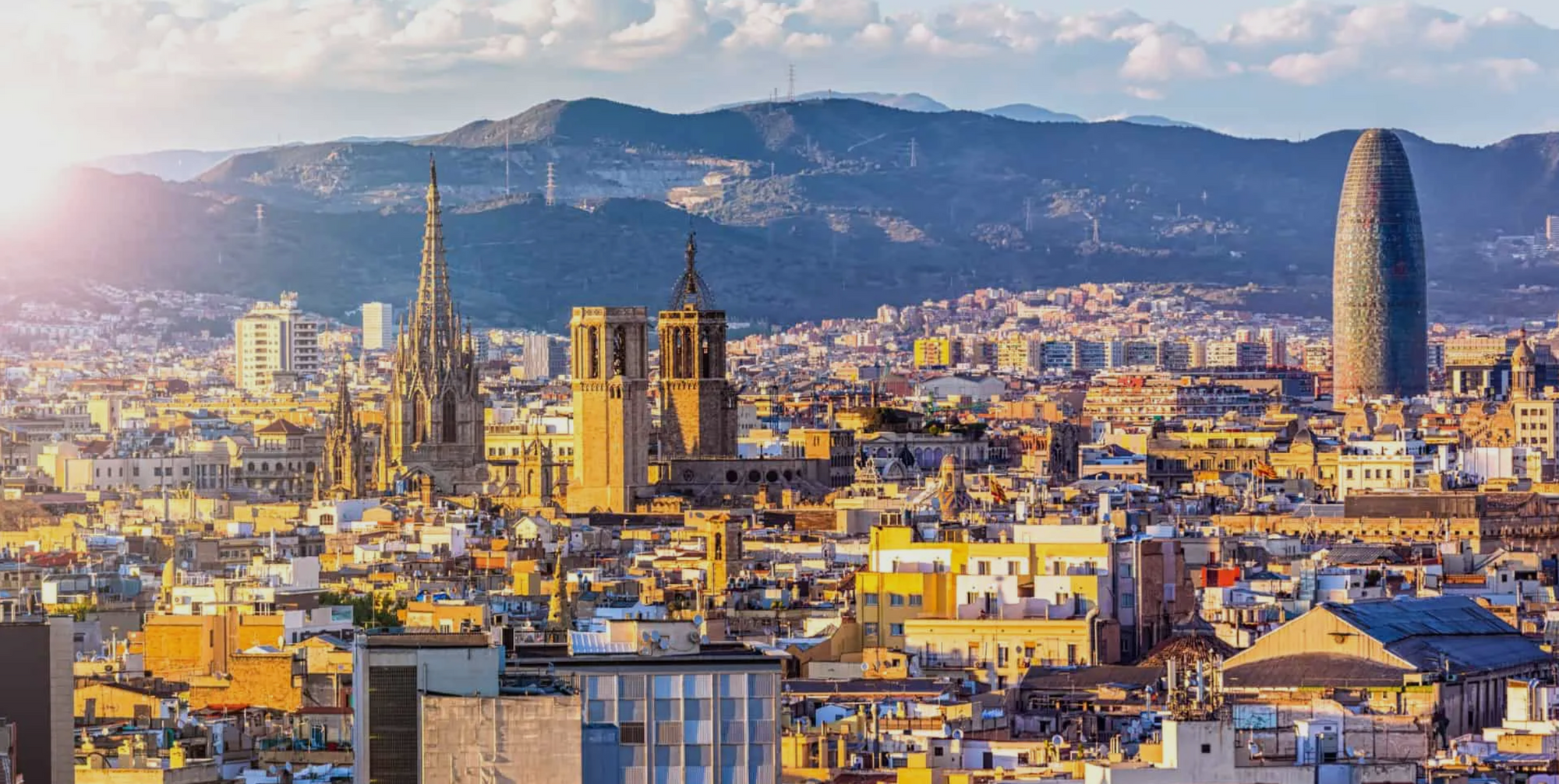 5 Things to do at the Barcelona BA Meetup