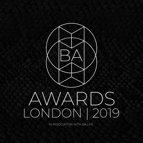 European Awards 2019 - London