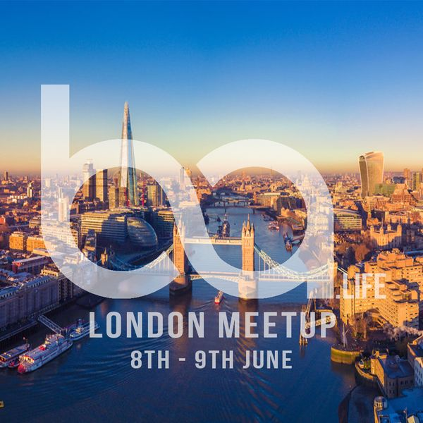 BA meetup in London