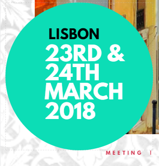 BA MEETUP IN LISBON - 1ST MEETUP IN 2018